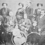 Armenian family - Amasia