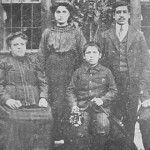 Armenian family - Amasia