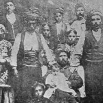 Armenian farmers - Mush