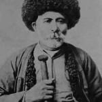 Armenian man - Vanadzor