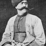 Armenian man - Caucasus