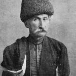 Armenian man - Tiflis