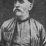 Armenian man - Zangezur