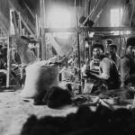 Armenian manufactory - Syria