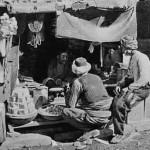 Armenian shop in Le Tour du Monde (1906)