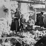 Armenian survivors - Syria