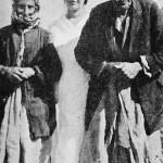 Musa Dagh Armenian survivors