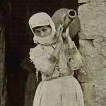 Armenian woman - Karakilise 1898