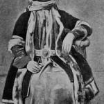 Armenian woman - Nakhichevan