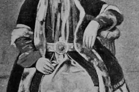 Armenian woman – Nakhichevan
