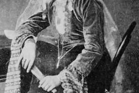 Armenian woman – Akhaltsikh