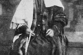 Armenian woman – Caucasus