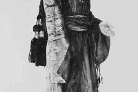 Armenian woman – Chatakh