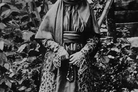 Armenian woman – Shushi