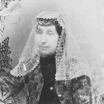 Armenian woman - Teheran