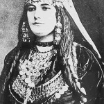 Armenian woman - Tiflis