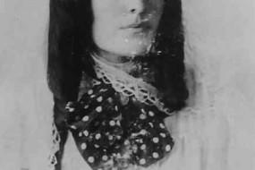 Armenian woman – Tiflis 1900