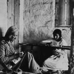 Armenian refugees - Syria