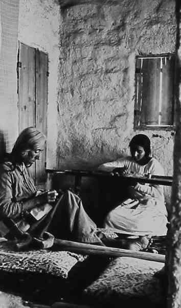 Armenian refugees – Syria