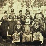 Armenian women - Van