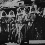 Armenian women - Chatakh