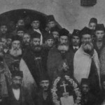 Hnchakian prisoners
