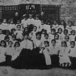 Elementary school - Amasia
