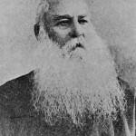 Father Sahak V. Serapian