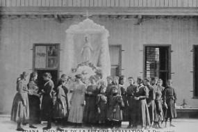 Feast of the Reparation – Adana