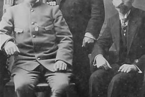 General Antranig Ozanian