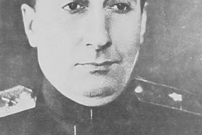 General Tchailakhyan