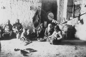 Armenian refugees