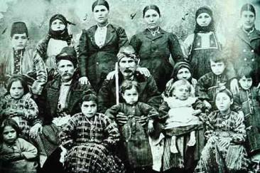 Hoghitsi Boghossian family – Kharpert