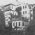 Harutyun Terzian's house