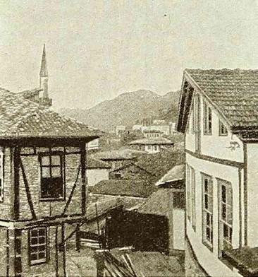 Houses of Trapizon