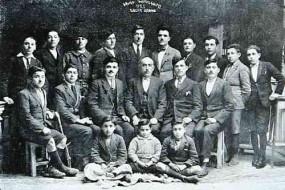 Aleppo 1925