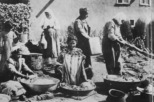Armenians from Van