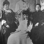 Ipranosian family - Amasia 1902