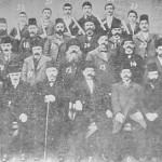 Armenian teachers and graduates - Kesaria 1903