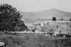 Khoulavank Monastery of Surp Kevork