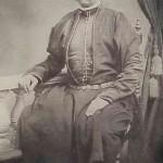 Man from Tiflis - 1890