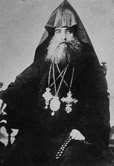 Matthew II Izmirlian Catholicos
