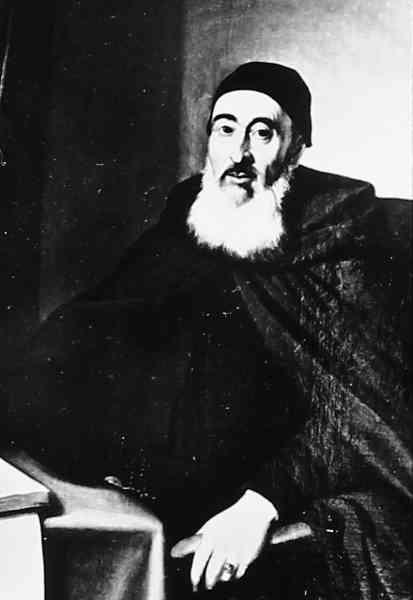 Mekhitar of Sebaste