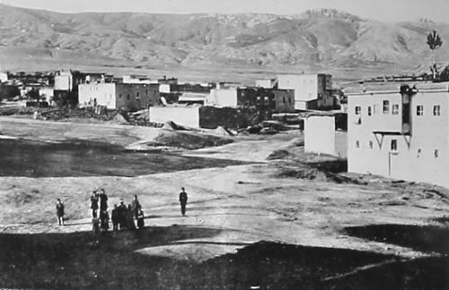 Mezire village