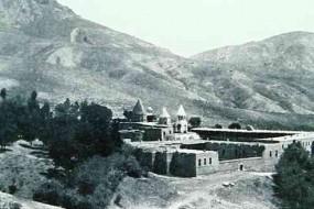 Monastery of Varag