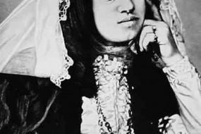 Mrs Gulbenkian