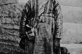Orphan from Adana – 1909