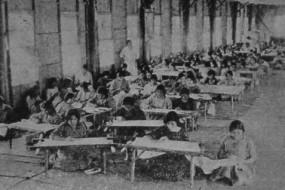 Orphanage – Talas