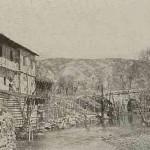 Riffat Pasha mill - Sebastia