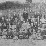Sahakian school - 1908